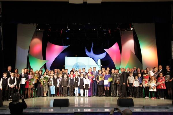 Участники Премии
